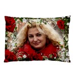 For the Love of Roses Pillow case (2 Sided) - Pillow Case (Two Sides)