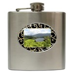 Our home Hip Flask - Hip Flask (6 oz)