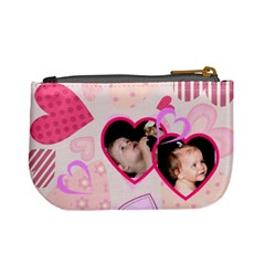 Baby Love Coin Purse By Birkie   Mini Coin Purse   Fstc8prh9lc2   Www Artscow Com Back