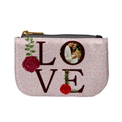 Love By Joely   Mini Coin Purse   0uvbvlwkwkgi   Www Artscow Com Front