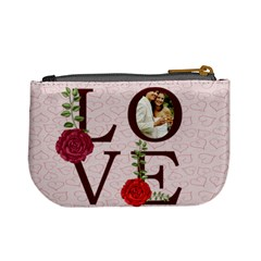 Love By Joely   Mini Coin Purse   0uvbvlwkwkgi   Www Artscow Com Back