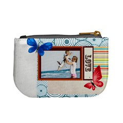 My Love By Joely   Mini Coin Purse   Kcochqpyk82k   Www Artscow Com Back