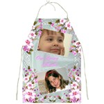 Mother s Day Apron - Full Print Apron