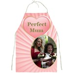 Perfect Mom Apron - Full Print Apron