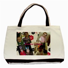 Michelles Bag By Heather Jensen   Basic Tote Bag (two Sides)   8vo1uiov2nl2   Www Artscow Com Front