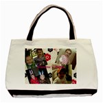 michelles bag - Basic Tote Bag (Two Sides)