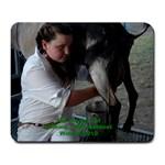 Milk Contest 2010 - Large Mousepad