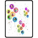 Party Time XL Blanket - Fleece Blanket (Large)