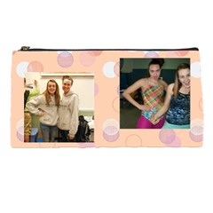 Emma Pencil By Jill Grell   Pencil Case   D16irz0qshdy   Www Artscow Com Front