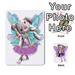 fairy cards - Playing Cards 54 Designs