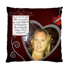 Nesslove By Krista   Standard Cushion Case (two Sides)   Rb882oic6dr2   Www Artscow Com Front