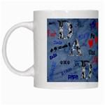 Dad Cup - White Mug