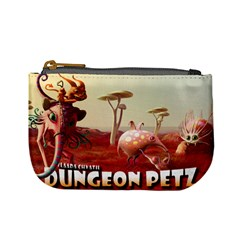 Dungeon Petz Imp Bag By Shaminder Dhillon   Mini Coin Purse   Yzh4z3mq4y3i   Www Artscow Com Front