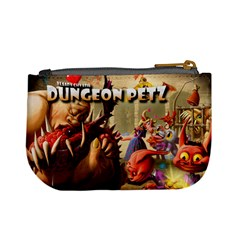 Dungeon Petz Imp Bag By Shaminder Dhillon   Mini Coin Purse   Yzh4z3mq4y3i   Www Artscow Com Back