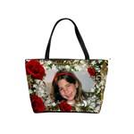 My rose Shoulder Bag - Classic Shoulder Handbag