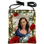 My rose Sling Bag - Shoulder Sling Bag