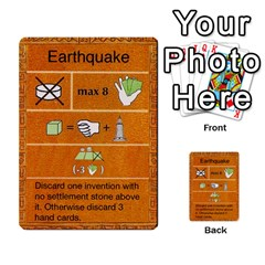 Uruk   Batch One By Catherine Pfeifer   Multi Purpose Cards (rectangle)   I3h325s0xp39   Www Artscow Com Front 1