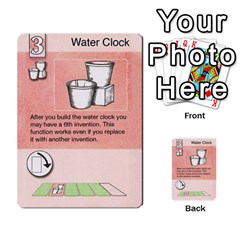 Uruk   Second Batch By Catherine Pfeifer   Multi Purpose Cards (rectangle)   366a87dv6rz3   Www Artscow Com Front 6