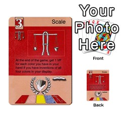 Uruk   Second Batch By Catherine Pfeifer   Multi Purpose Cards (rectangle)   366a87dv6rz3   Www Artscow Com Front 17