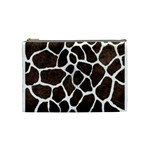 giraffe - Cosmetic Bag (Medium)