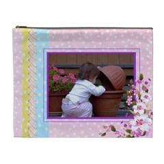 My Star Cosmetic Bag (xl) By Deborah   Cosmetic Bag (xl)   Z1v4a6a81roj   Www Artscow Com Front