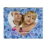 love of rose - Cosmetic Bag (XL)