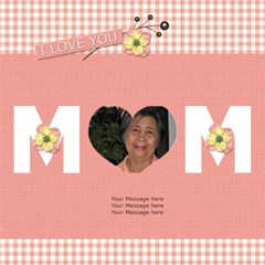 Mom 3d Card (8x4): Mom 2 By Jennyl   Mom 3d Greeting Card (8x4)   W2j3sdyzzfu6   Www Artscow Com Inside