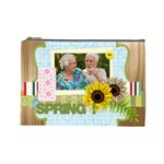 spring - Cosmetic Bag (Large)