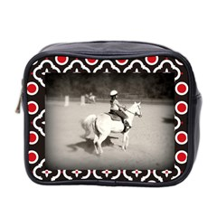 Caiti By Sarah Opatsky Carroll   Mini Toiletries Bag (two Sides)   0q2ic7pb5lkw   Www Artscow Com Front