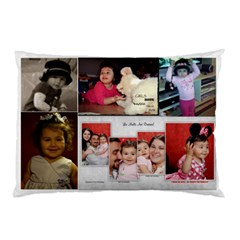 Pillow By Emilia Pavel   Pillow Case (two Sides)   Ukc5534nk1aw   Www Artscow Com Back