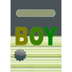 My Boy By Joely   Boy 3d Greeting Card (7x5)   Tmivudmzjee9   Www Artscow Com Inside