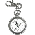 bird watch - Key Chain Watch