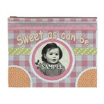 Sweet Bag - Cosmetic Bag (XL)