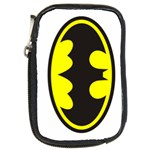 Batman - Compact Camera Leather Case