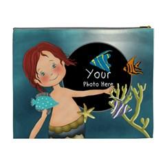 Boy Bag By Lillyskite   Cosmetic Bag (xl)   Ldiro3x3bnwy   Www Artscow Com Back
