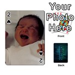 GIORGOS CARDS - Playing Cards 54 Designs