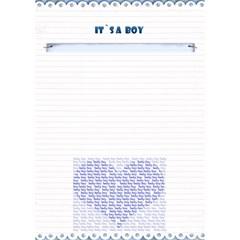 It`s A Boy By Zornitza   Boy 3d Greeting Card (7x5)   9wbqucf3sd7w   Www Artscow Com Inside
