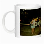 becks - Night Luminous Mug