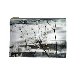 Cool Make Up By Riksu   Cosmetic Bag (large)   Cnynlq20yln0   Www Artscow Com Front