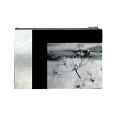 Cool Make Up By Riksu   Cosmetic Bag (large)   Cnynlq20yln0   Www Artscow Com Back