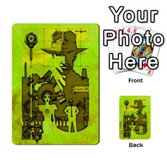Ebay Client By German R  Gomez   Multi Purpose Cards (rectangle)   O55brgjtz2di   Www Artscow Com Back 1