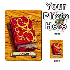 Ebay Client By German R  Gomez   Multi Purpose Cards (rectangle)   O55brgjtz2di   Www Artscow Com Back 35