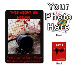 Dead Of Night 1/2 By Belling   Playing Cards 54 Designs   N5ausxps1kqq   Www Artscow Com Front - Spade7