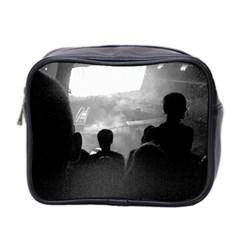 Rock Make Up 2 By Riksu   Mini Toiletries Bag (two Sides)   54wwneexp05x   Www Artscow Com Front