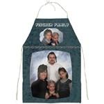 apron blimy - Full Print Apron