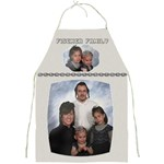 apron blimy new - Full Print Apron