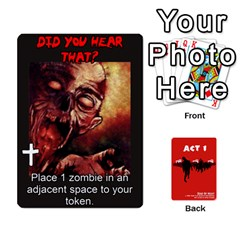 Dead Of Night W R 1/2 By Belling   Playing Cards 54 Designs   0tlzb5ho1x7t   Www Artscow Com Front - Heart7