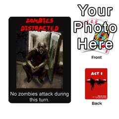 Dead Of Night W R 1/2 By Belling   Playing Cards 54 Designs   0tlzb5ho1x7t   Www Artscow Com Front - Spade7