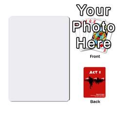 Dead Of Night W R 1/2 By Belling   Playing Cards 54 Designs   0tlzb5ho1x7t   Www Artscow Com Front - Joker1
