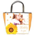 brithday to you - Bucket Bag